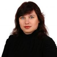 Tutor of ukrainian language – Inna P.