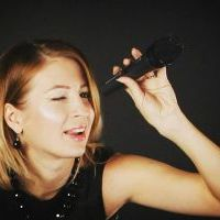 Tutor of vocal lessons – Yuliya T.