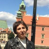 tutor ukrainian language, mathematics, Polish language, russian language – Walentyna Z.