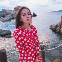 Tutor of tutor ukrainian language, english, russian language – Alina T.