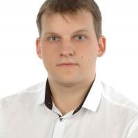 tutor mathematics, computer science, programming – Mateusz B.