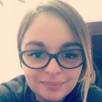 Tutor - Dominika G. id:12763
